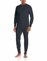 Duofold Men's Small Mid Weight Double Layer
