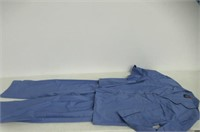 Hanes Men's XL Long Sleeve Leg Pajama Gift Set,