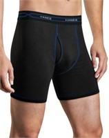 Hanes Men's Large 3-Pack X-Temp Performance Cool
