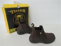 """Used"" TIGER SAFETY MEN'S 10 LIGHTWEIGHT CSA"