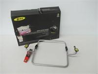 Bob S07416200 2017 Single Infant Car Seat Adapter,