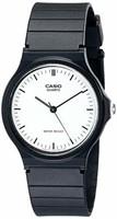 Casio Men's MQ24-7E Casual Watch With Black Resin