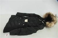Jessica Simpson Outerwear Women's XS Down Coat