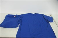 3-Pk Hanes Mens 3XL Tagless Comfort Soft T-Shirts,