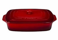 Le Creuset PG1148S-3267 Rectangular casserole with