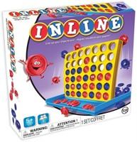 Inline (Board Game)