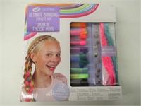 Crayola Creations Ultimate Braiding Stylist Kit