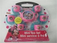 Minnie and Daisy Mini Tea Set