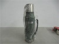 """""""As Is"""" Stanley Classic Vacuum Bottle 1.1QT"""