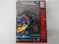 Transformers Studio Series 05 Voyager Class Movie