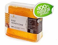 """As Is"" Honey Land 100% Pure Raw Unfiltered Honey"