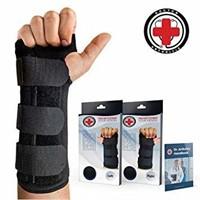 Doctor Developed Carpal Tunnel Night Wrist Brace &