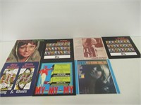 The Definitive Studio Album Collection (Vinyl)