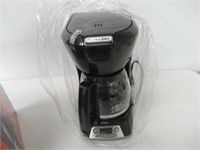 Proctor-Silex 12 cup Programmable Coffeemaker