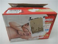 HUGGIES LITTLE SNUGGLERS, New Born, Baby Diapers,