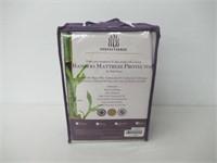 Mattress Protector 1 Piece Bamboo Collection