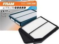 FRAM CA11500 Extra Guard Rigid Panel Air Filter
