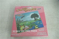 CackleBerries.com A Day By The Pond, 24 Piece