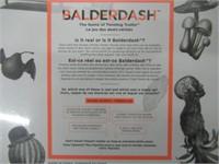 Balderdash: The Game of Twisting Truths