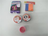 Bag of Miscellaneous Toys