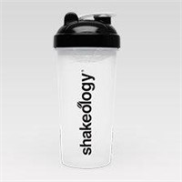 Shakeology Shaker Water Bottle