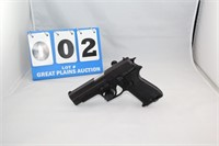 Sig Sauer P220 .45 ACP Semi-Automatic Pistol