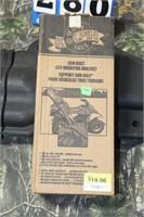 Kolpin Gun Boot Case with Mounting Hardware
