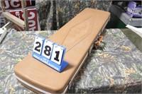 2-Gun Rifle Hardcase