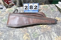 Lot of 2 Rifle Cases