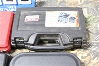 Lot of Assorted Handgun Hard Cases