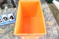 Large Sportsman's Dry Box