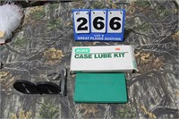 Lee Handheld Case Primer and Case Lube Pad