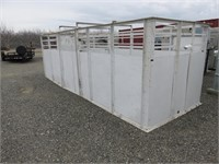 20' Livestock Rack