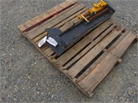 Project Wood Splitter