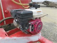 300 Gallon Rears Pull Sprayer