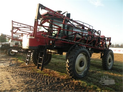 CASE IH SPX4260 SELF PROPELLED SPRAYER Other Auction Results