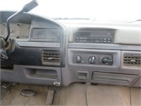 1995 Ford F-150 XLT Single Cab Long Bed