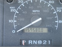 1997 Ford F-350 XL Pickup