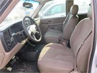 2007 Chevrolet Silverado 1500 Classic Pickup