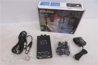 PreSonus HP2 2-Channel Headphone Amplifier