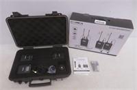 Comica CVM-WM300(A) 96-Channel Zinc Alloy UHF
