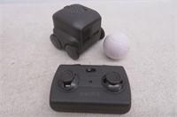 Boxer 20104697 Interactive A.I. Robot Toy (Black)