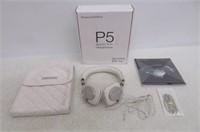 Bowers & Wilkins P5 Headphones - Ivory (Certified