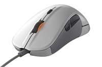 SteelSeries Rival 300, Optical Gaming Mouse-White