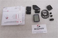 Sigma BC 16.16 STS Wireless Cycling Computer with