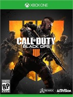 Call of Duty: Black Ops 4 - Xbox One (Bilingual)