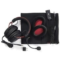 HyperX Cloud II Gaming Headset for PC & PS4 & Xbox