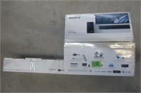 Sony HT-CT790 2.1 330W Soundbar with Bluetooth
