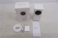 Wyze Cam Pan 1080p Pan/Tilt/Zoom Wi-Fi Indoor