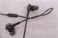 Sony MDR-XB50AP/B Extra Bass Earbud Headphones